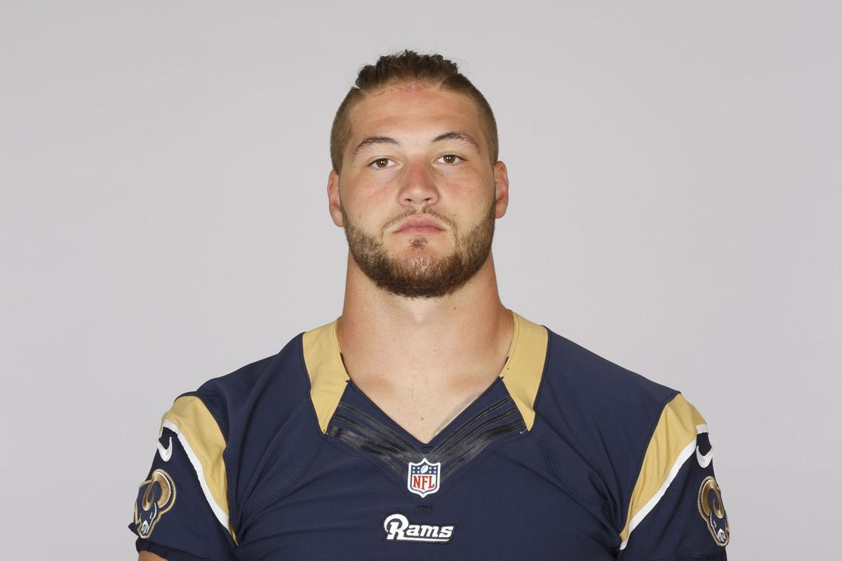 Fountain-Fort Carson grad Morgan Fox gets shot at L.A. Rams training camp
