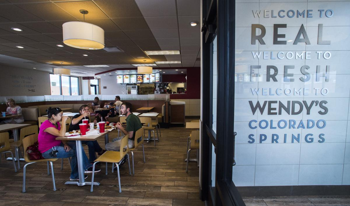 Fast-food restaurants in Colorado Springs move quickly to remodel, refresh