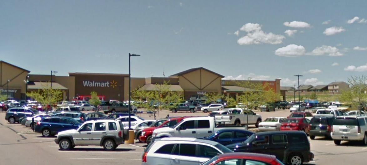 Car Dealerships Colorado Springs >> Walmart Colorado Springs Zohre Horizonconsulting Co