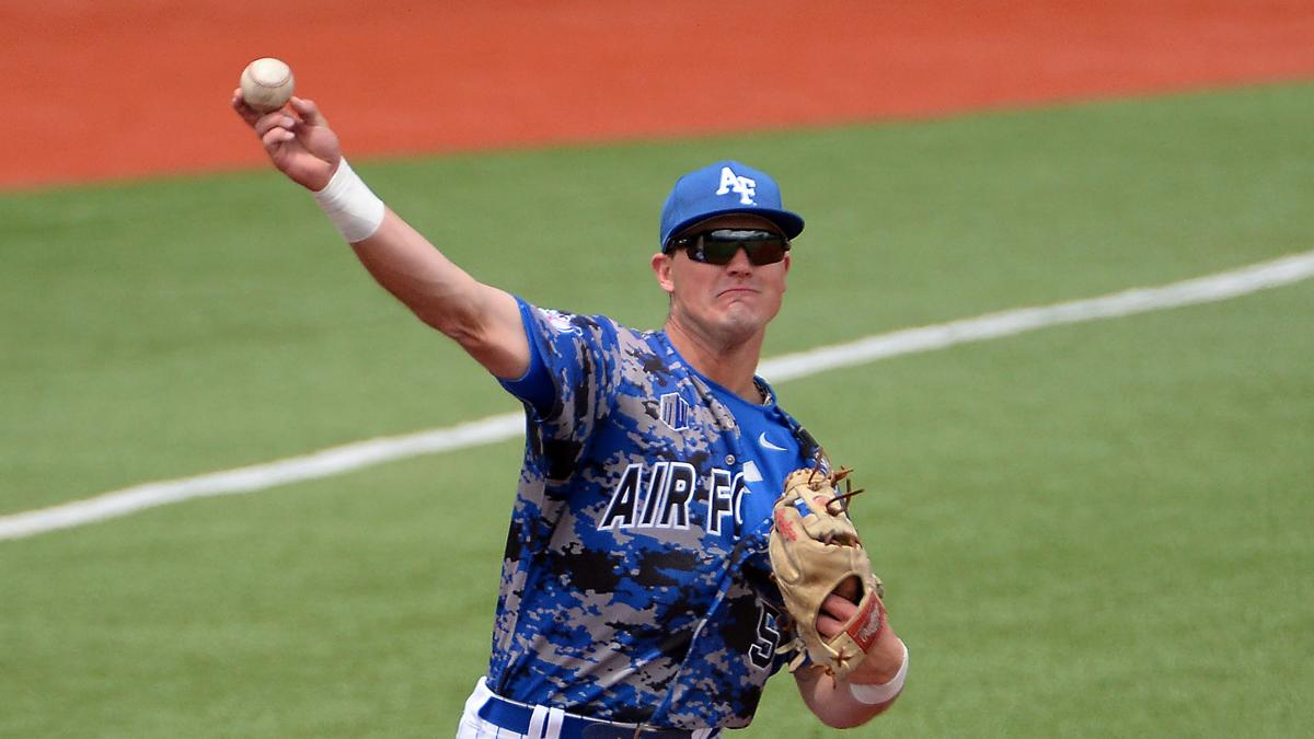 Air Force Baseball