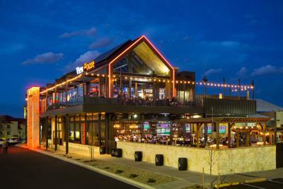 Sprawling Denver restaurant and sports bar plans Colorado Springs location