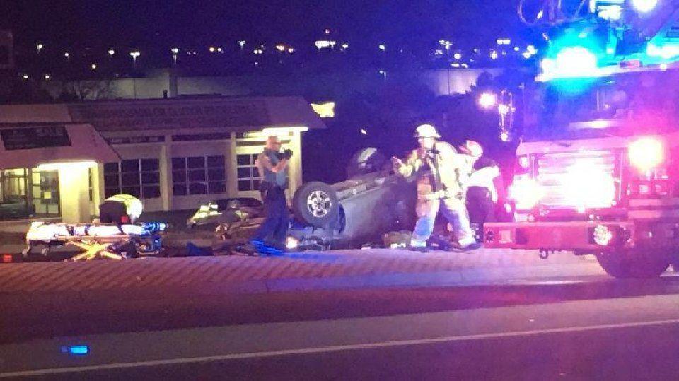 Maserati crash in Colorado Springs transforms Oriental medicine master into hit-and-run suspect