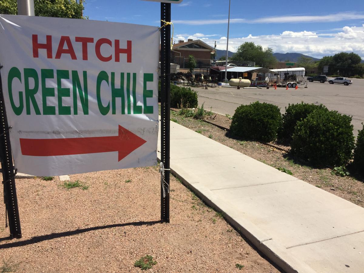 Chile Dispute