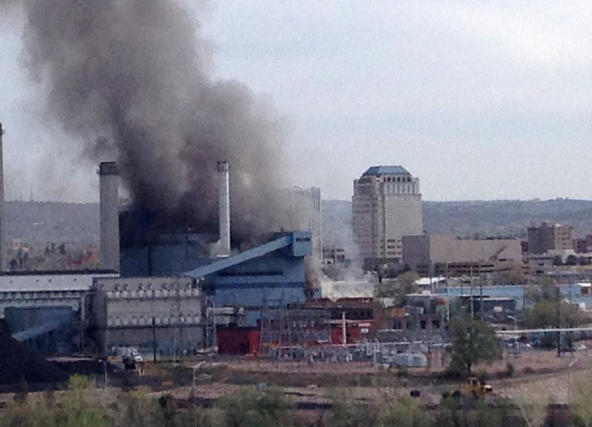 Martin Drake Power Plant