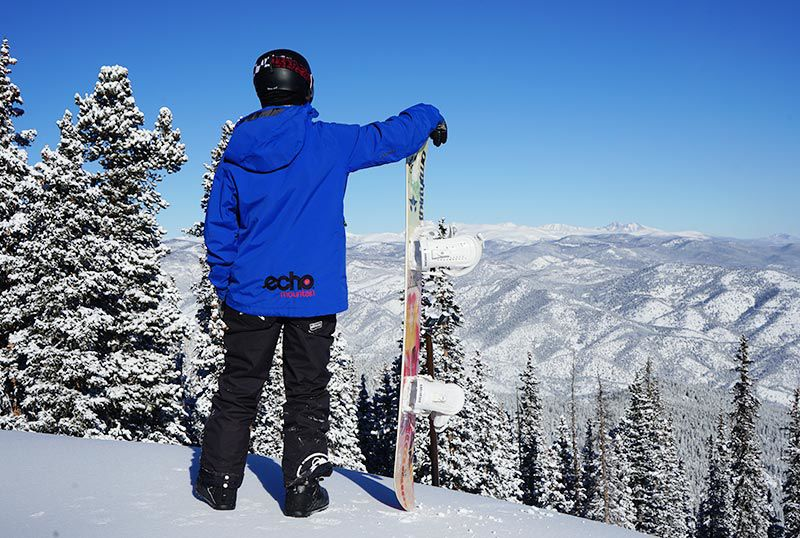 Skiing Colorado: Echo Mountain wants to be hub for Denverites