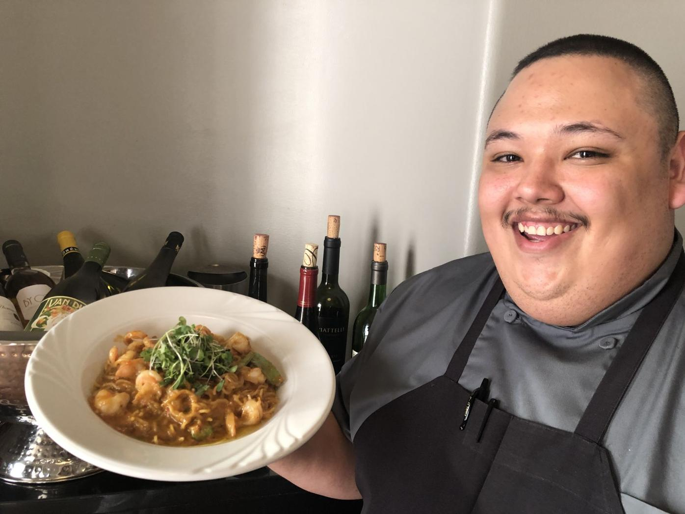 Colorado Springs Fine Arts Center has new executive chef