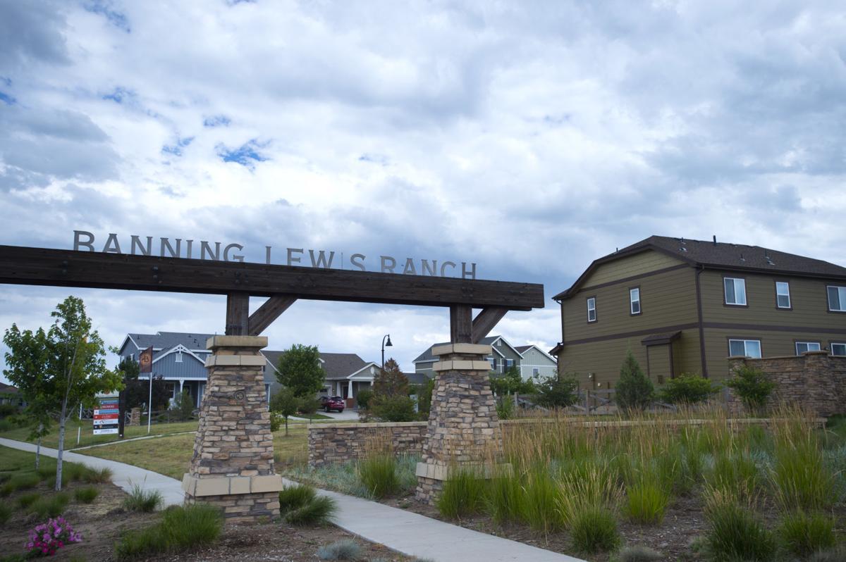 FYI 2016: Banning Lewis Ranch