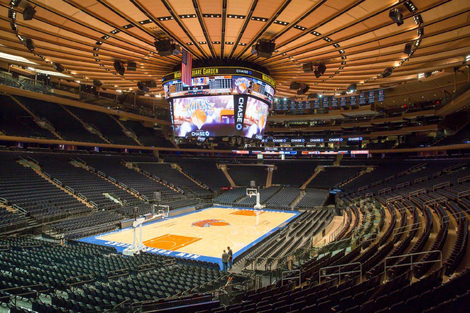 Showdown with Army would have been big for Air Force basketball even without Madison Square Garden backdrop