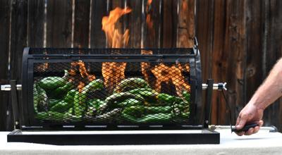 Colorado Pueblo chiles spark fiery debate | Premium