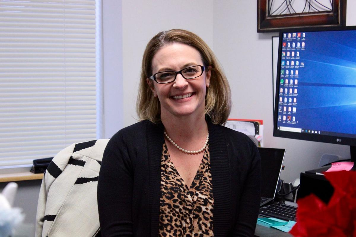 Kim McClelland New Summit Charter Academy