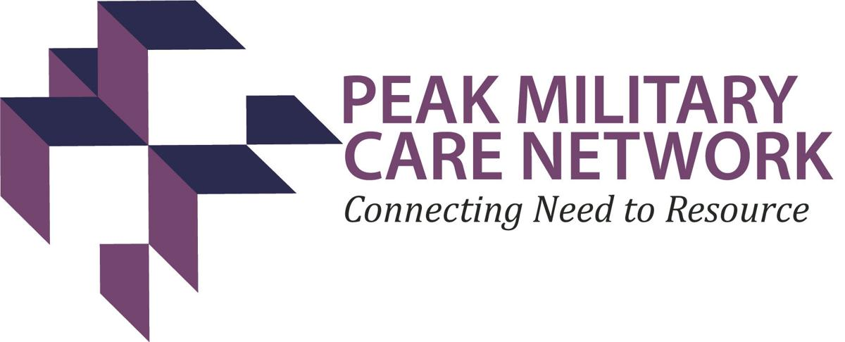 Peak Military Care Network bringing nonprofits, veterans together