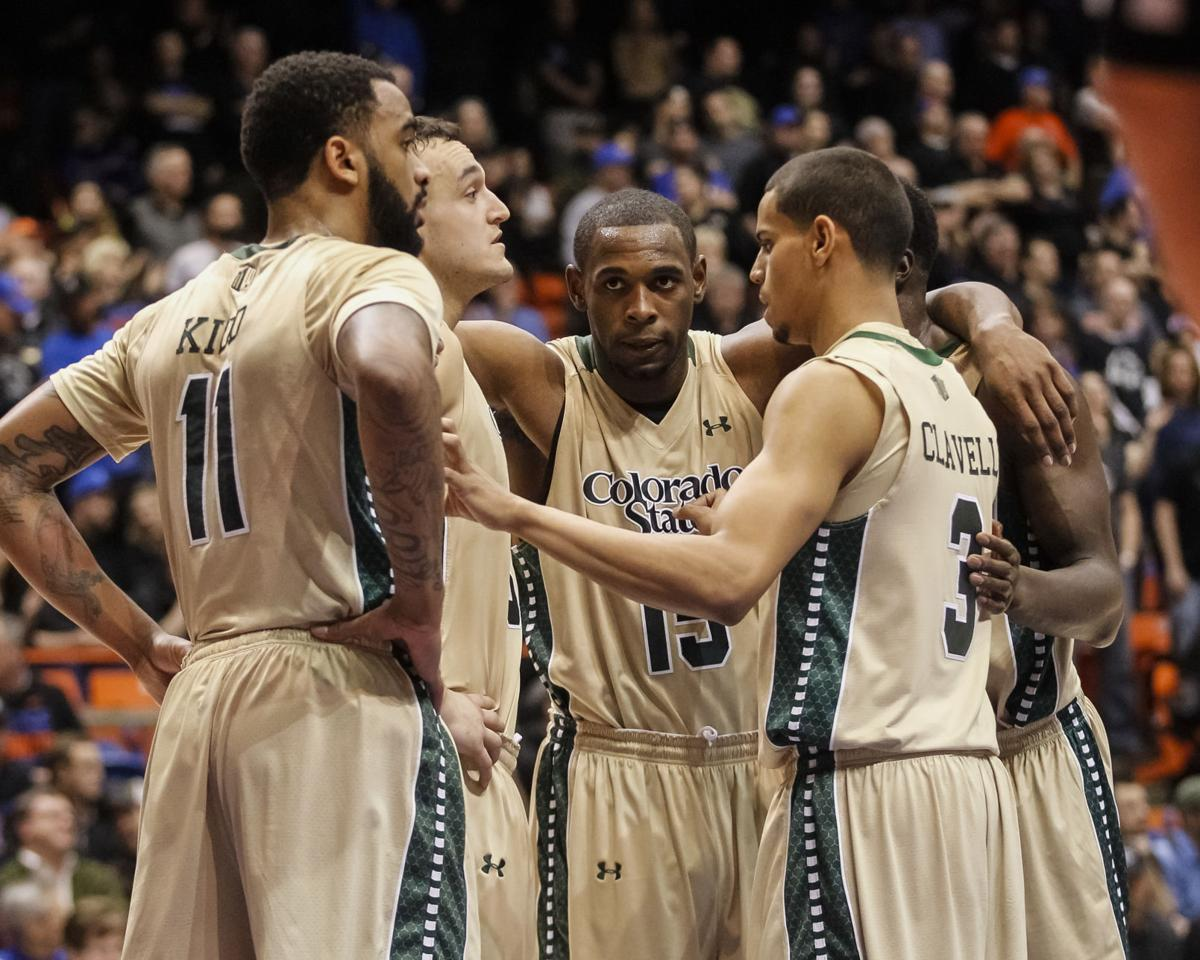 Klee: Colorado State's Dantiel Daniels the reason for March Madness