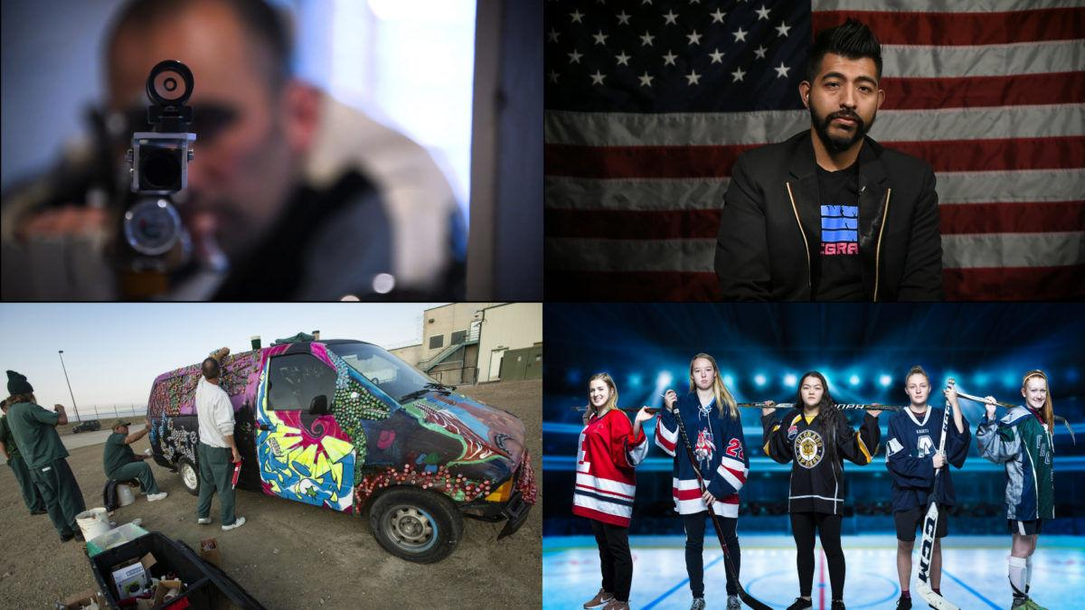 NPPA Best of Photojournalism 2019