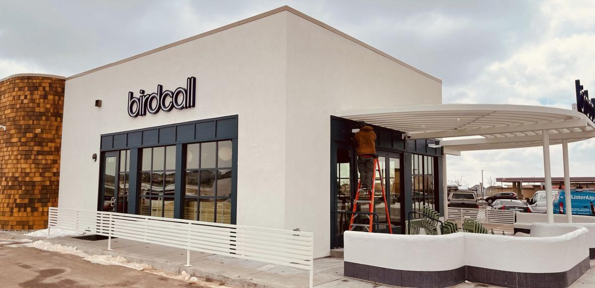 Colorado Springs has new place to fill up on chicken sandwiches and salads