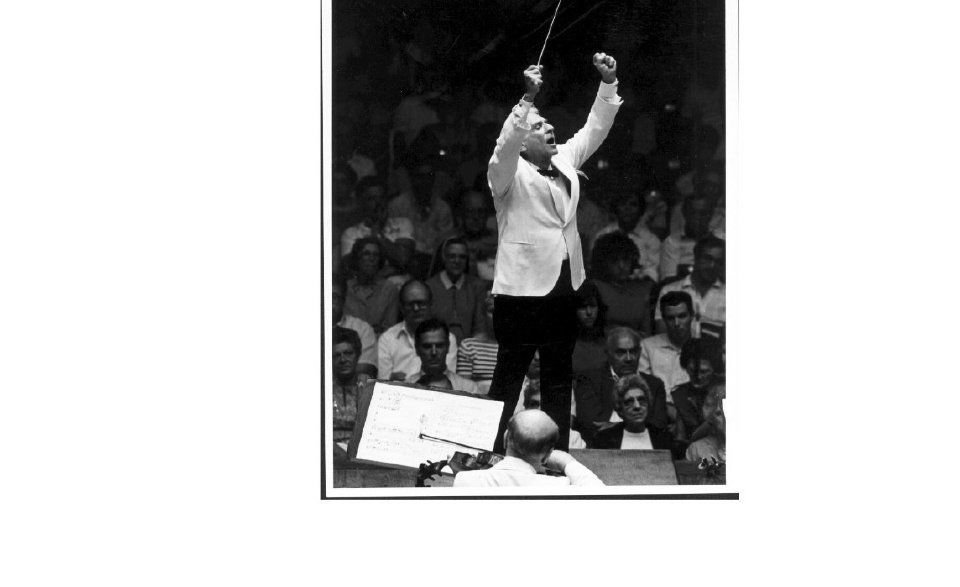 Celebrating the musical mastery, humanitarian heart of Leonard Bernstein on his 100th