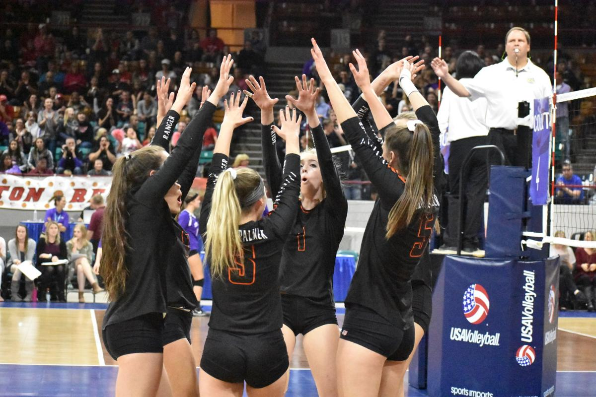 Blog: Thanks for the memories, Lewis-Palmer volleyball