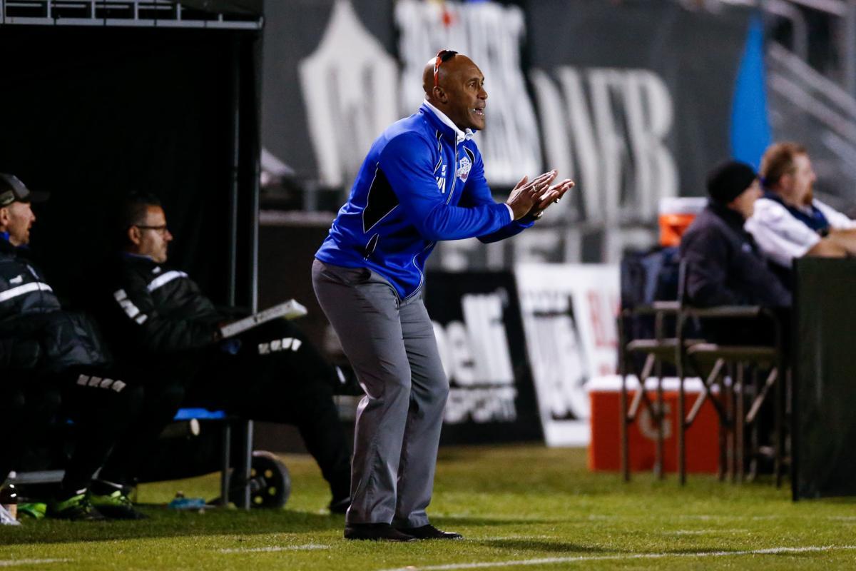 USL Championship - LA Galaxy II at Colorado Springs Switchbacks FC