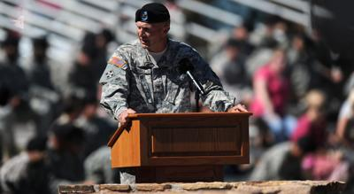 Fort Carson set to celebrate return from Afghanistan war