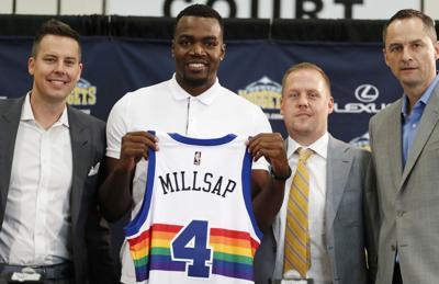 NBA Imbalance Basketball