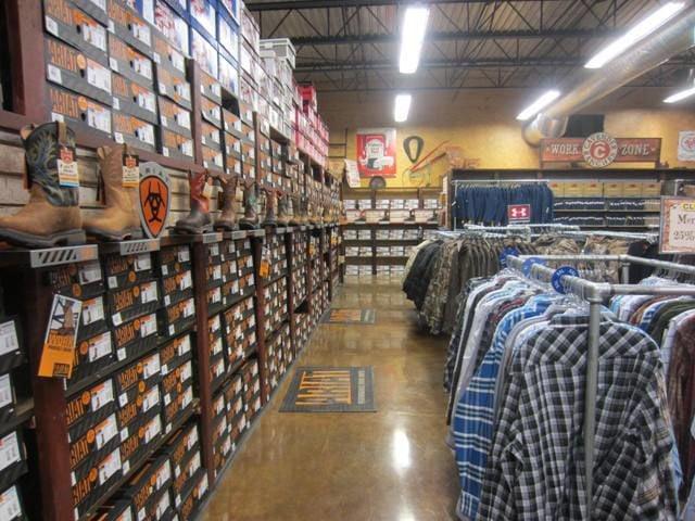 9e9f66c86e8e7 Texas-based Cavender s to open Western apparel store in Colorado Springs