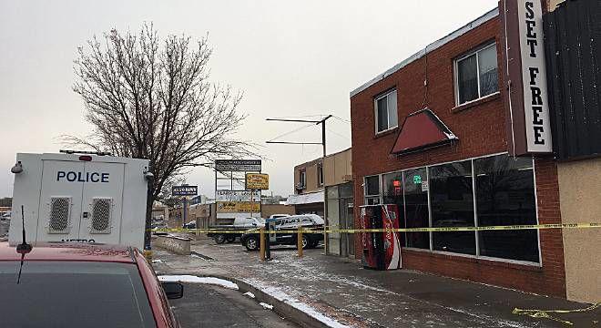 Dramatic video shows deadly encounter at unlicensed Colorado Springs marijuana shop