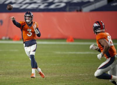 Broncos (copy) Lock