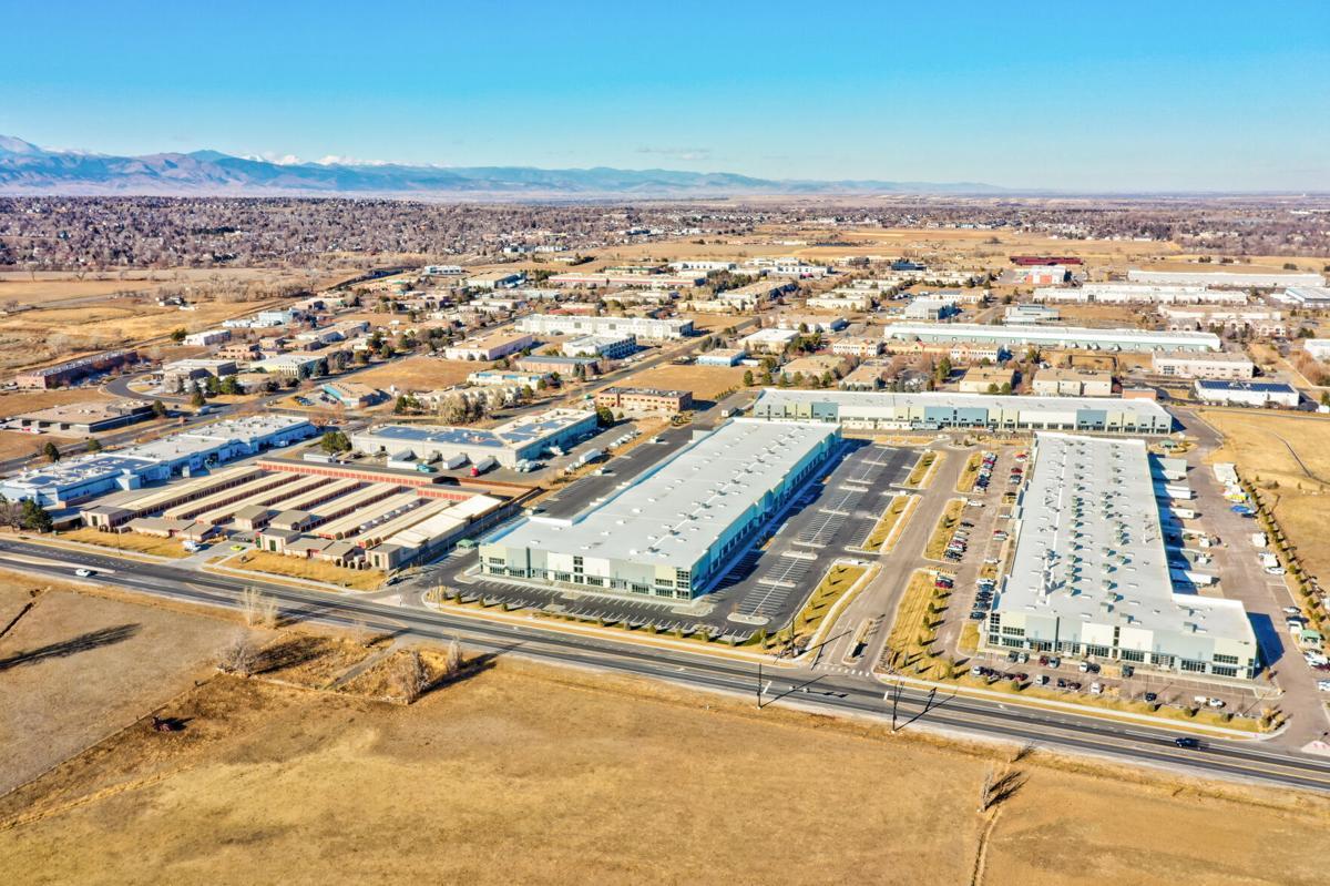 Colorado Tech Center