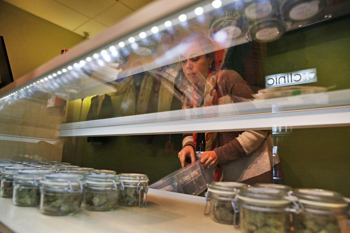 Legalizing Marijuana Colorado Confusion
