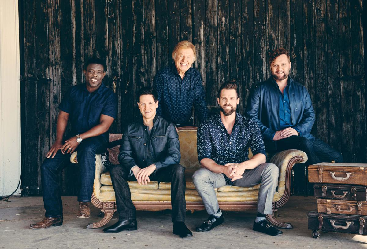 Living legends: Gaither, Talbot to bring musical messages to Colorado Springs