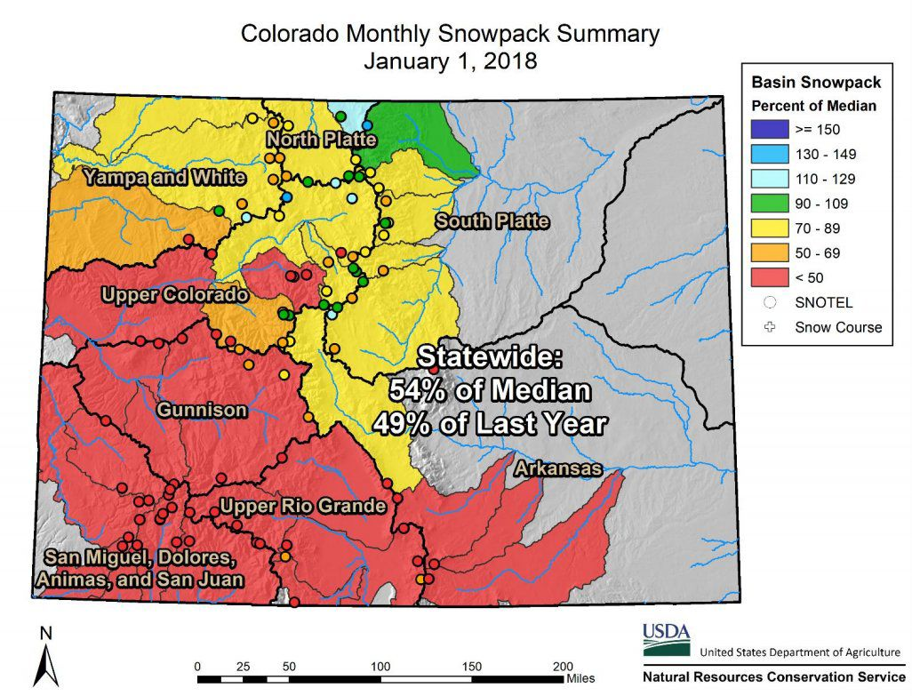 The Snow Blog: 'Unsung hero' in powder skiing coming to Colorado this week