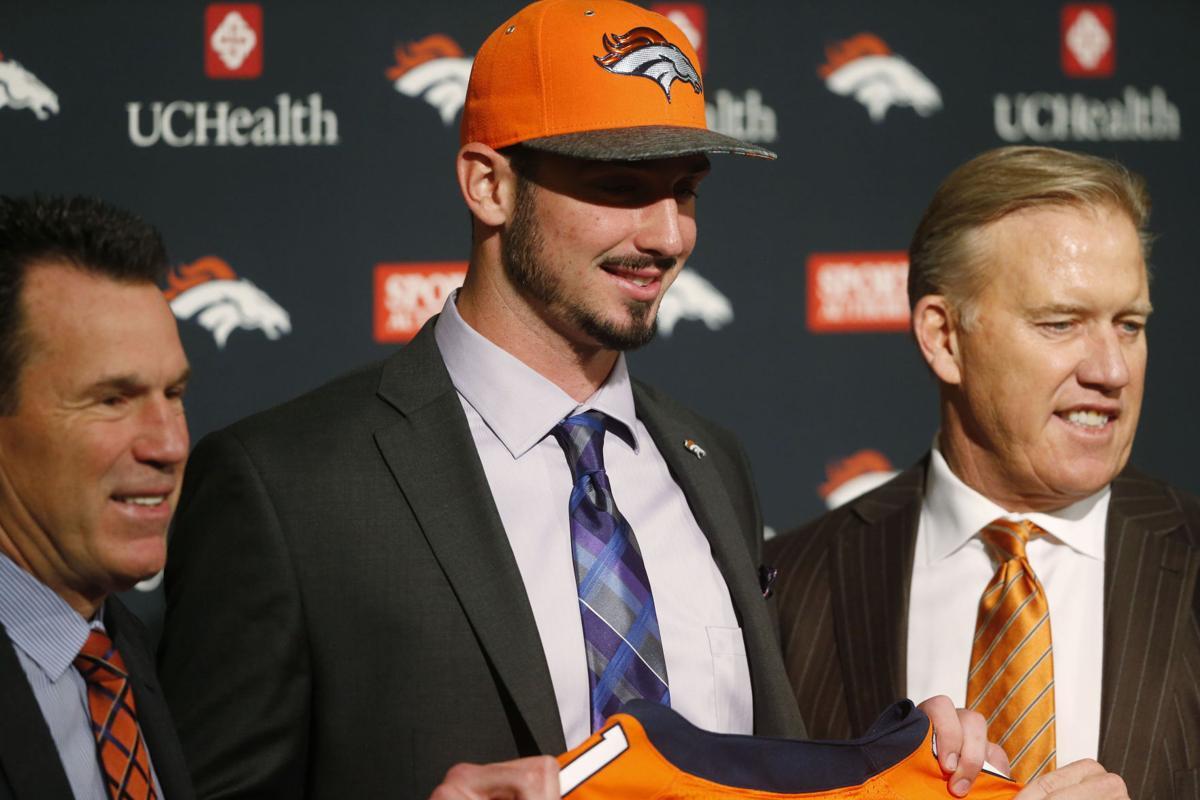 Klee: Denver Broncos quarterback in Week 1? Mark Sanchez