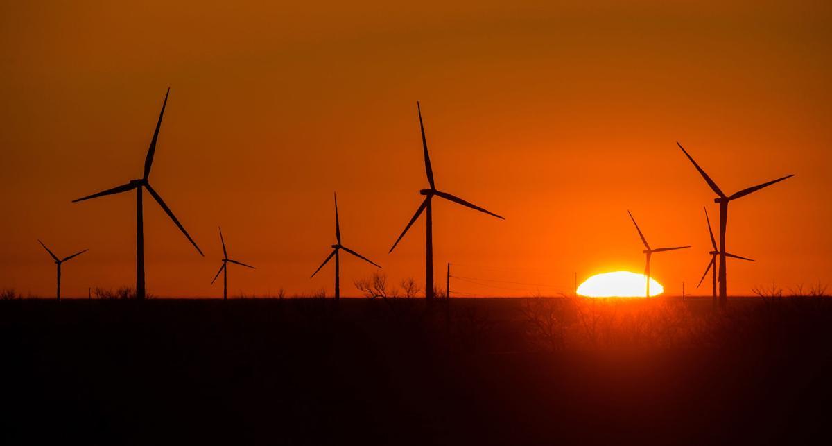 El Paso County Assessor: Property prices soaring near wind farm