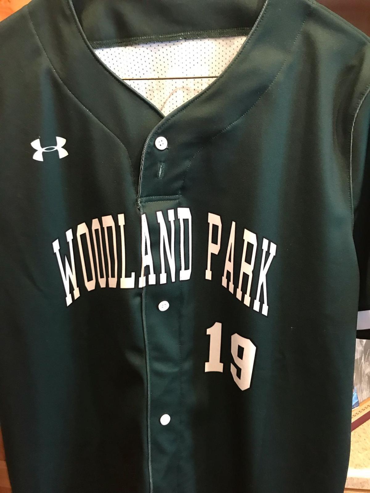 Ryan Spilborghs former Colorado Rockies outfielder Woodland Park