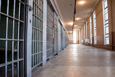 Prison Cells (copy)