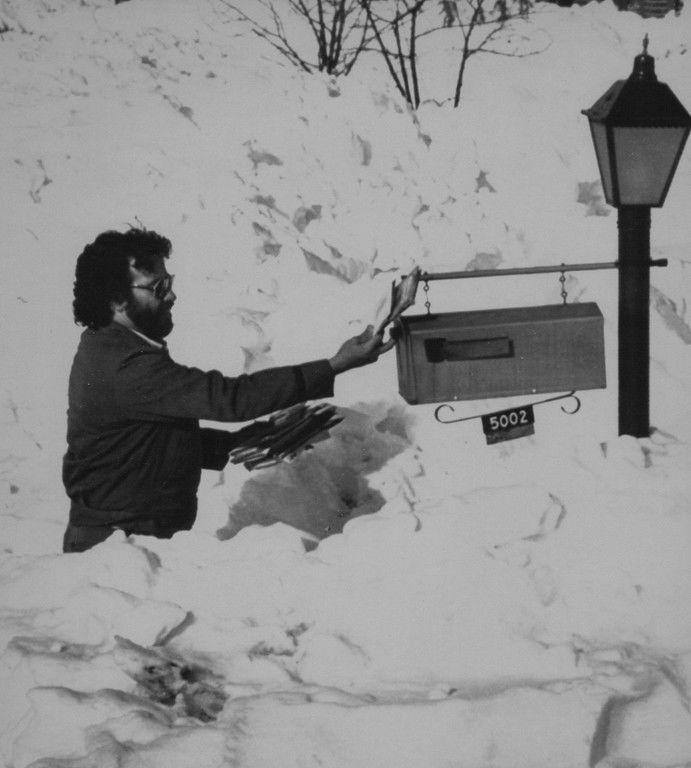 Denver News Cyclone: Colorado's 5 Most Epic Snowstorms