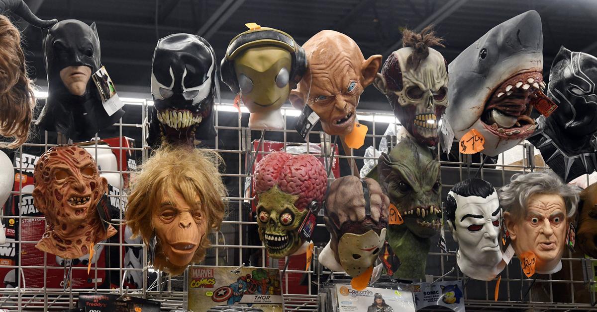 Comic Con 41