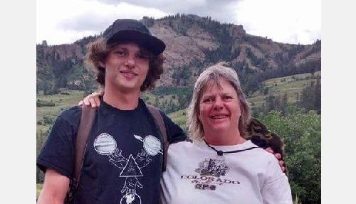 19-year-old arrested in killing of Colorado Springs woman, adult son who took him into their home
