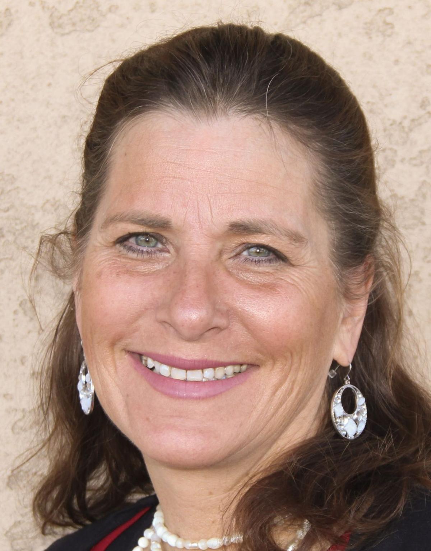 Colorado Springs Movers & Shakers: Julie Booz