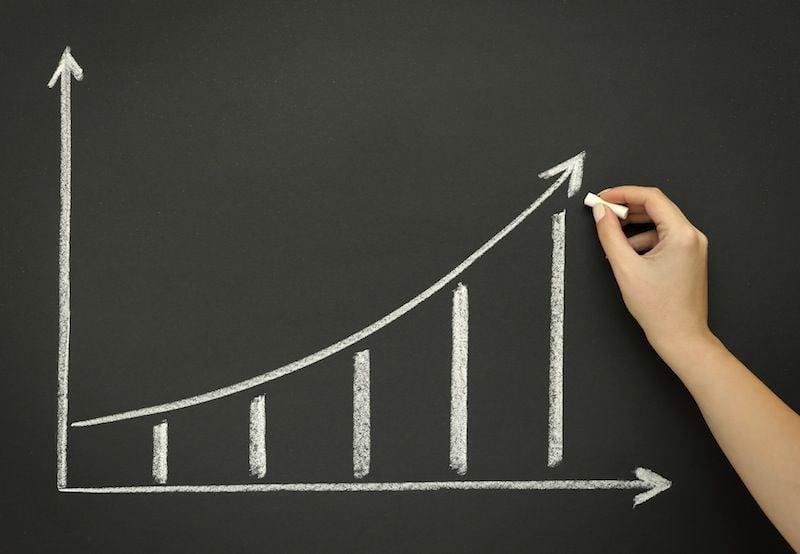 Colorado Springs sales tax revenues climb again