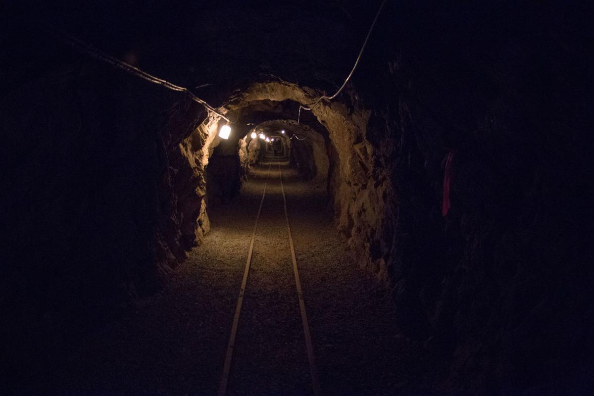 DARPA going underground