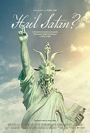 'Hail Satan'