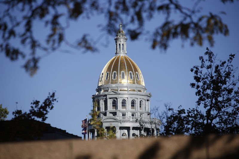 Progress for Colorado businesses in a house divided