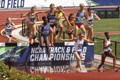 NCAA Outdoor Championships