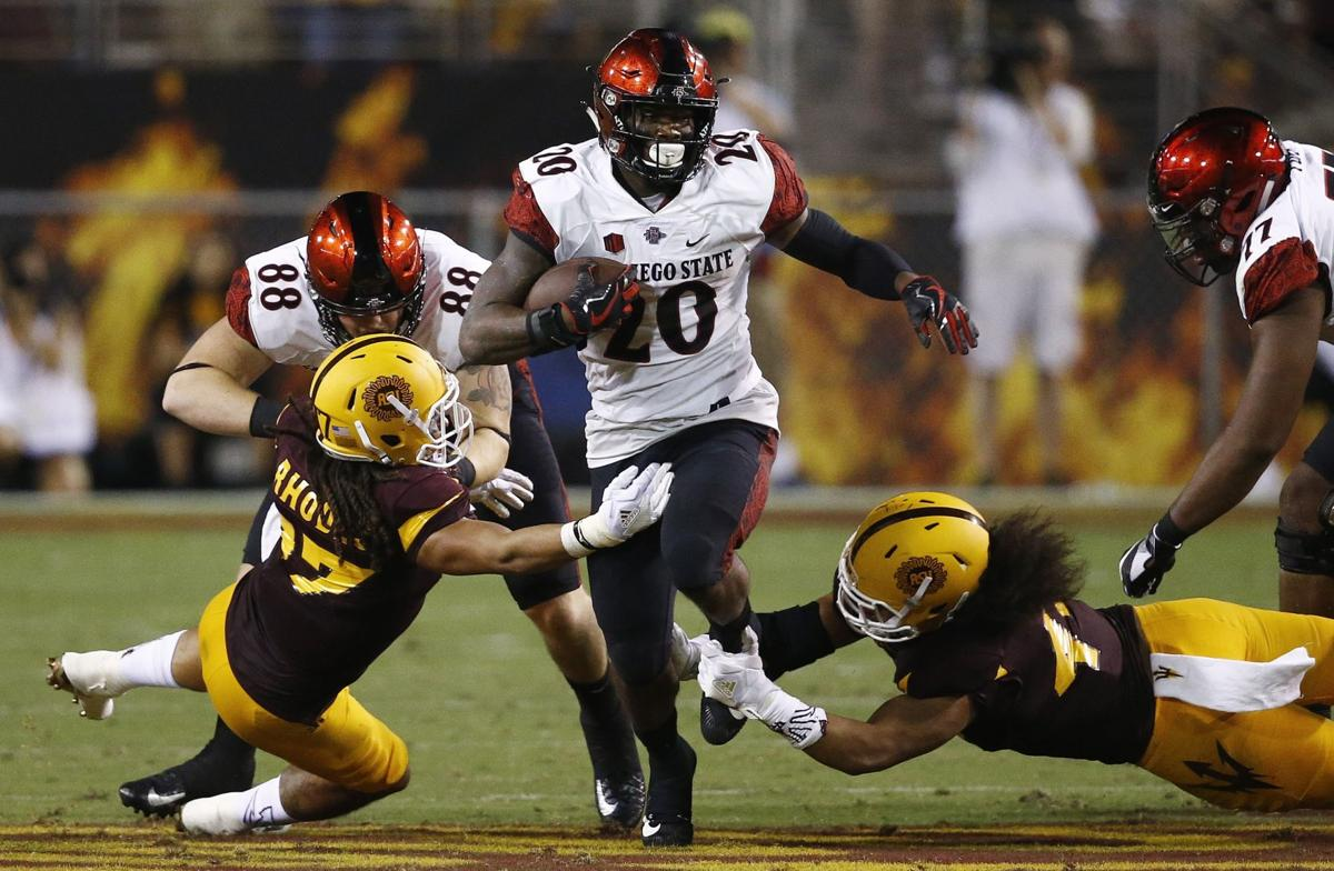 David Ramsey: Denver Broncos should draft San Diego State\'s Rashaad ...