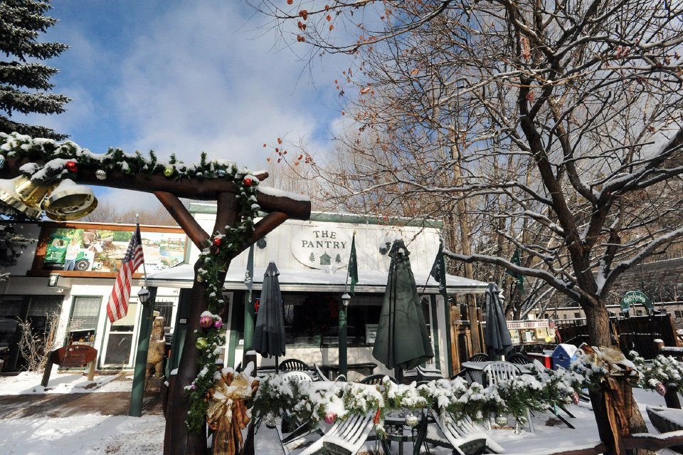 Dining review: The Pantry in Green Mountain Falls as good as grandma's kitchen