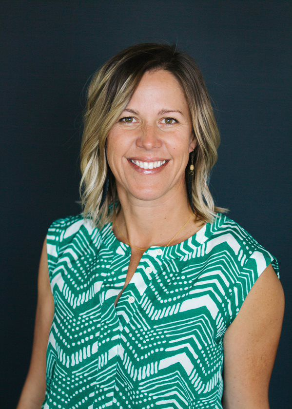 Sarah Shrader, owner and co-founder of Bonsai Design.