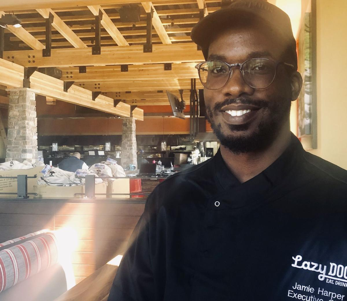 Colorado Springs welcomes Lazy Dog Restaurant and Bar