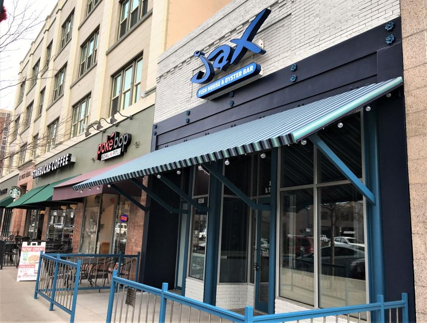 New Colorado Springs seafood restaurant lives up to the hype