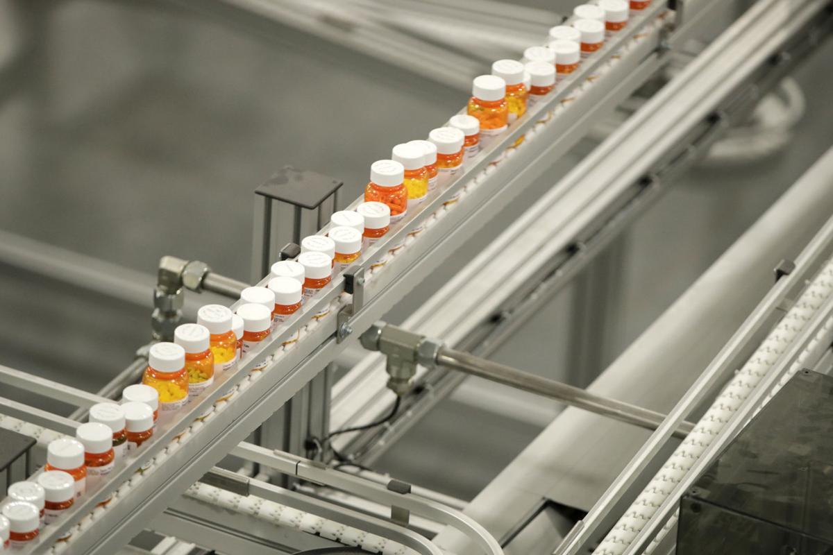 New NAFTA Drug Prices