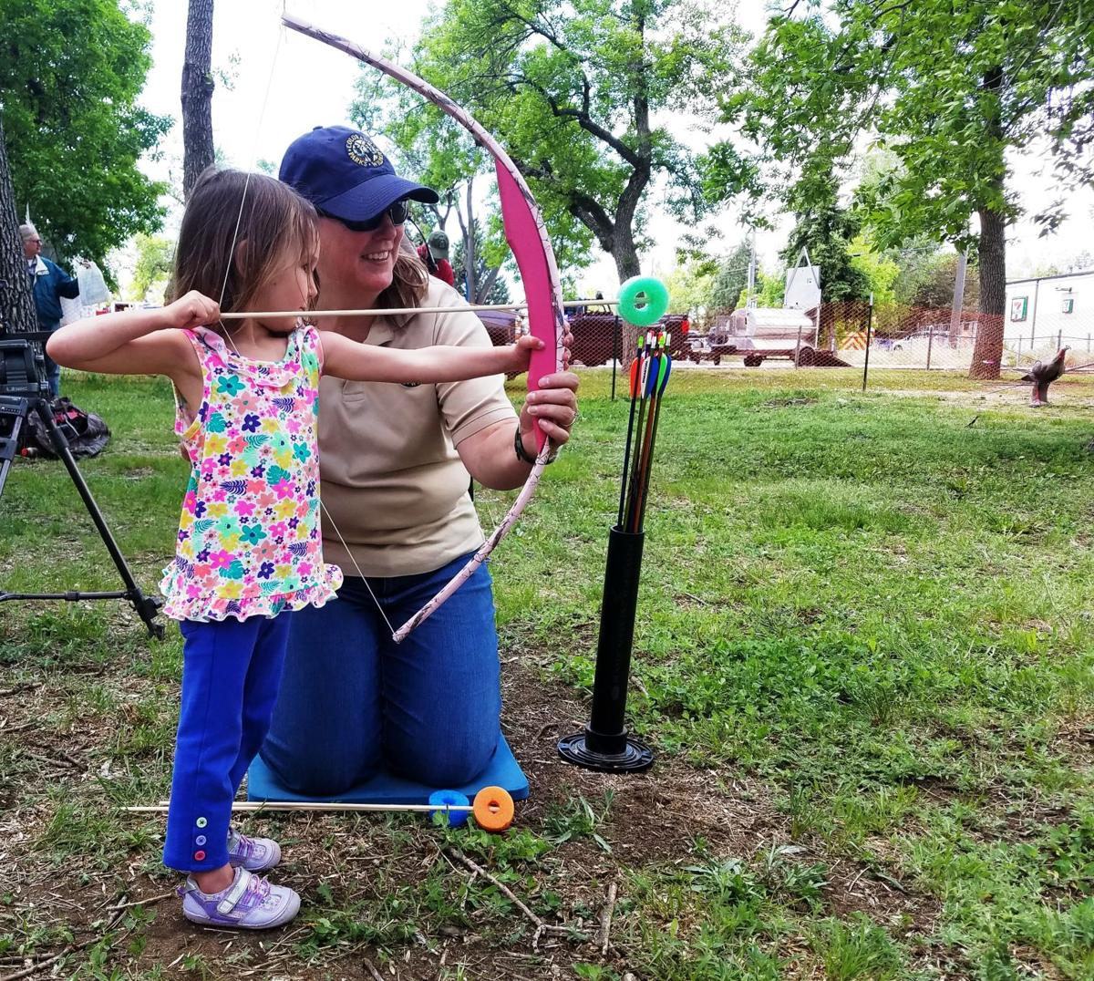 Free fishing, paddleboarding, climbing and more at Colorado Springs Get Outdoors Day
